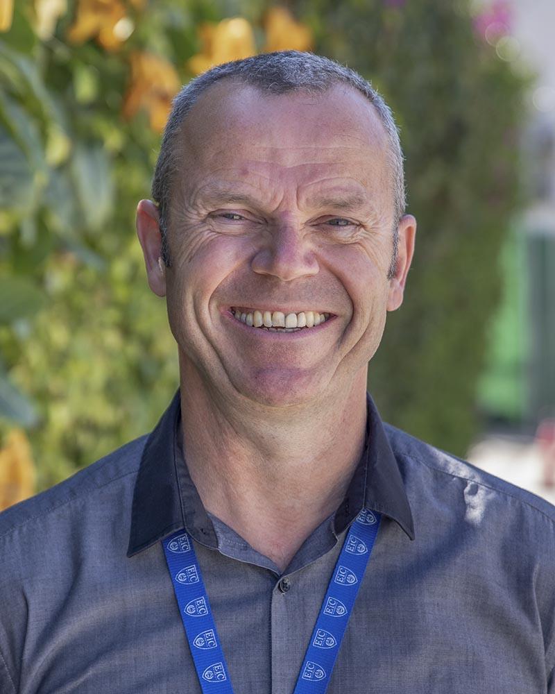 Ken Hosking