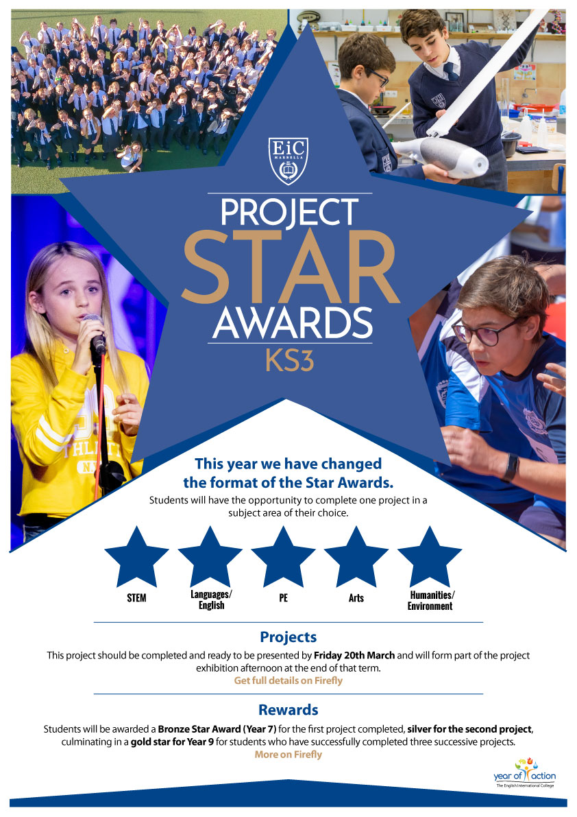 Project Star Awards